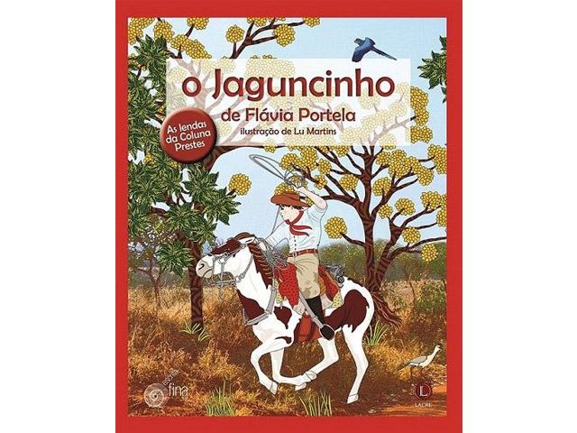 22 Jaguncinho