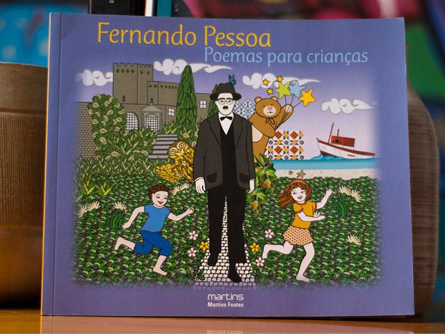 7 Fernando Pessoa
