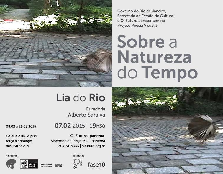 E-Flyer Lia do Rio