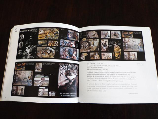 9 Livro Funarte 2007